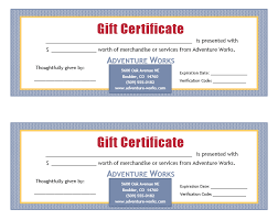 Microsoft Word Templates Gift Certificates 11 Free Gift Certificate Templates Microsoft Word Templates