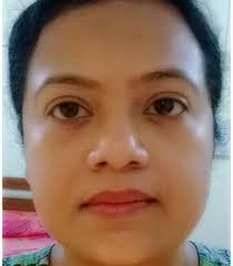 dewy makeup foundation save read bridal makeup videos step 4