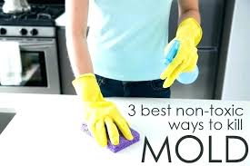 how to get rid of mold in bathroom walls best way to get rid of black