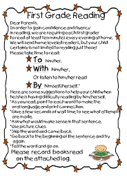 First Grade Reading Log First Grade Wow Reading Log