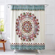 cool shower curtains. Plain Shower Cool Valentine Shower Curtains For Bathroom Regarding Curtain Throughout R