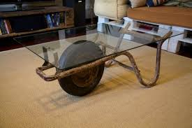 table recycled materials. DIY Coffee Table With Recycled Material \u2013 Idea # 1 Materials N