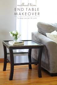 give your furniture a high end custom look with nailhead trim come see