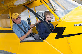 Free programs for aviation for teens