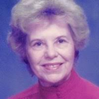 Wilma Crosby Obituary - Death Notice and Service Information