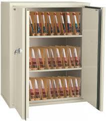 Medical Chart Shelves Fireking Cf4436 Md Fireproof Medical Records Storage Cabinet