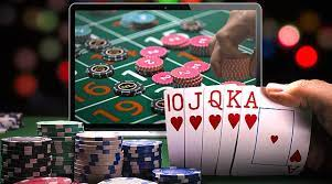 The Most Demanded Online Casino Types on 2021 Market