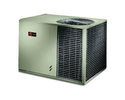 trane 3 ton ac unit.  Trane 3 Ton Trane XR14h Package Heat Pump 4whc4036a1000b And Ac Unit I