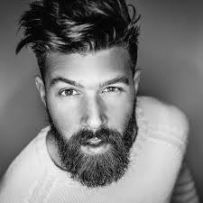 Beard And Hair Style 15 best beard styles for men info aging 4784 by wearticles.com