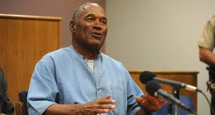 Image result for oj simpson now