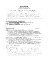 Firefighter Resume Examples Free Military Builder Army Cover Dod