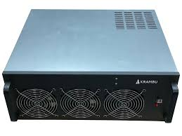 We've been through the rise and fall of cryptocurrency mining using gpus several times now—first in 2011 with radeon hd 5870/5850 cards and bitcoin (sha256), then in 2013 with radeon r9 290x/290. 4u 6 Gpu Cryptocurrency Barebones Mining Rig Ethereum Bitcoin Windows Krambu Store