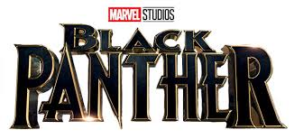 Image - Black Panther (Updated Logo - Transparent).png | Marvel ...