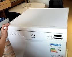 Máy Rửa Bát KUCHEN ĐỨC KUPP 60353 - Hàng Chính Hãng - Máy rửa chén Thương  hiệu Kuchen
