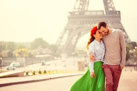 Words And Phrases Of Love In French
