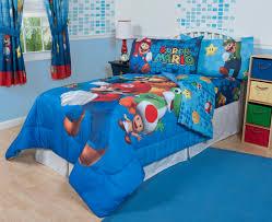 Super Mario Bedroom Nintendo Super Mario Fresh Look Sheet Set Home Bed Bath