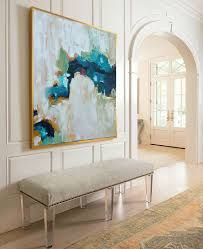 large abstract wall art abstract