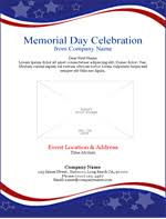 Memorial Day Email Templates