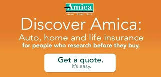 Amica Insurance Quote Extraordinary Amica Insurance Review Home Reviews Mutual Power Defines Regarding