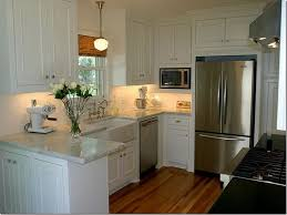 small white kitchen home kitchens perfect on intended 5 interesting with cabinets digital picture 13