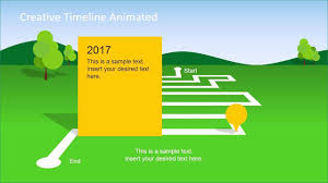 Animated Powerpoint Templates Free Download Moving Powerpoint Templates 2 Lively Green Idea Animated Powerpoint