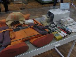 <b>Survival kit</b> - Wikipedia