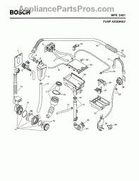 bosch 00144489 drain pump appliancepartspros with bosch Bosch Dishwasher Wiring Diagram bosch 00144489 drain pump appliancepartspros with bosch dishwasher parts diagram wiring diagram for bosch dishwasher