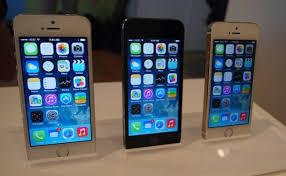iphone 5s info camera