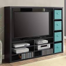 55 entertainment center. Beautiful Entertainment Mainstays Entertainment Center For TVs Up To 55u0026quot Storage Cubes Are  Not  To 55 Amazoncom