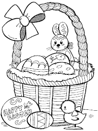 Free Printable Easter Coloring Pages For Kids Free Christian