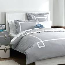 grey and white duvet cover queen grey and white duvet cover canada grey and white duvet