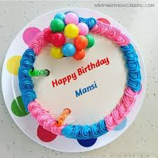 Wish You A Wonderful Birthday Manu Darling
