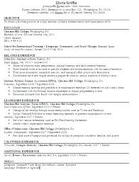Occupational Therapy Resume Template Unique Occupational therapy Resumes with Additional Occupational 70