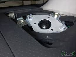 oem audio plus dayuum fj cruiser trail team edition dayuum fj tweeter installed fj tomsfarm69