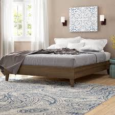 Filey Exceptional Platform Bed