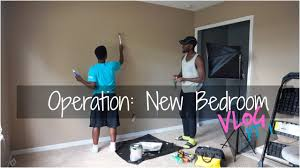 New Bedroom Operation New Bedroom Vlog Part 1 All Grey Themed Kompa