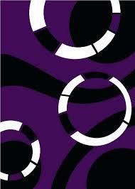 black and purple rugs area grey