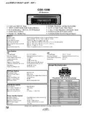 wiring diagram sony cdx m630 wiring diagram and schematic sony cdx m630 wiring diagram sony cdx m630 operating instructions page 8