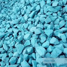 rockin colour garden stones 15kg