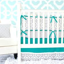minimalist c and teal baby bedding y4291535 c and teal fl baby crib bedding