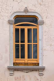 Fenster Aus Holzähnlichem Furnier Fensterkosten24de