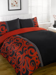 bedroom 33 best duvet covers images on home ideas and intended for stylish household red