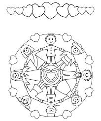 Small Picture Childrens Yoga Coloring Pages Coloring Pages