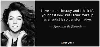 i love natural beauty and i think it s your best look but i think