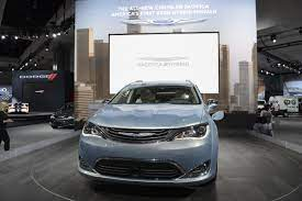 The 2020 chrysler pacifica hybrid comes in three trim levels—touring, touring l, and limited—with lots of variations via option packages. Is Your Chrysler Pacifica Hybrid On Fire Here S What To Do