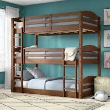 Triple Bunk Beds For Kids - Ideas on Foter