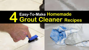 diy homemade grout cleaner img