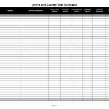 Free Business Budget Spreadsheet Templates Archives - Elplural.co ...