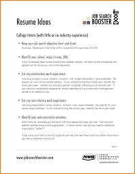 Resume Objective Examples Best Resume Objective Statement Examples Jcmanagementco 43