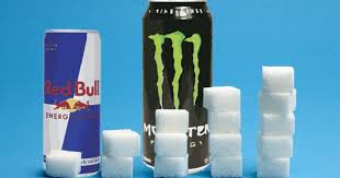 Sugar Content In Drinks Chart Uk There Are 14 Teaspoons Of Sugar In A Single Can Of Monster